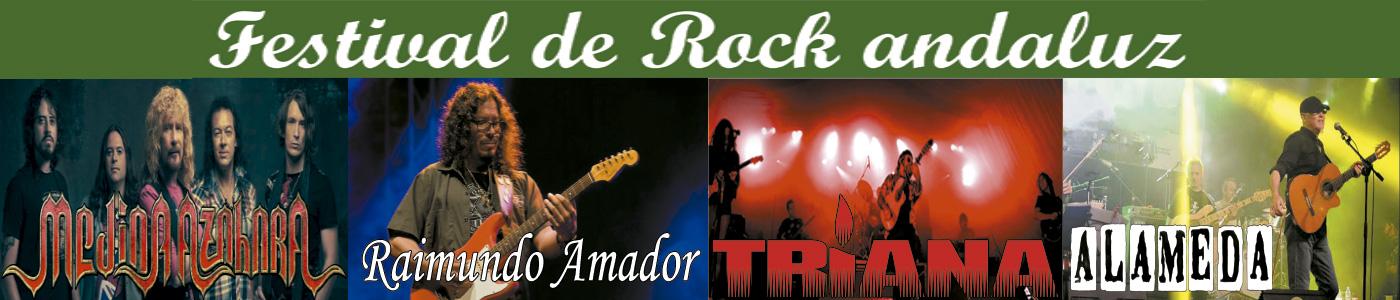 Festival Rock Andaluz
