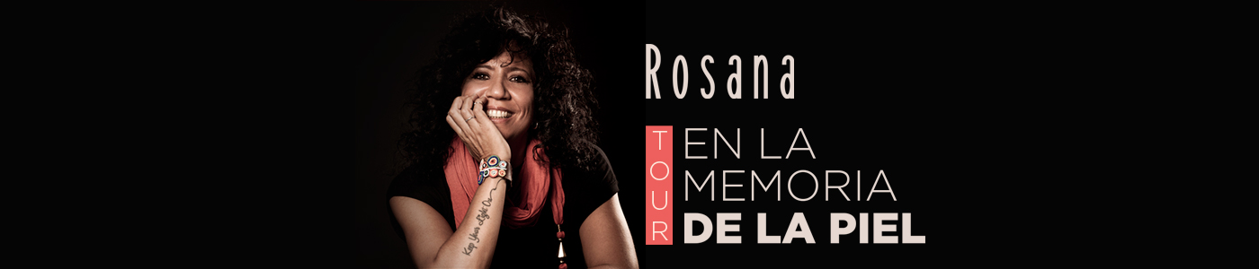 Tour Rosana