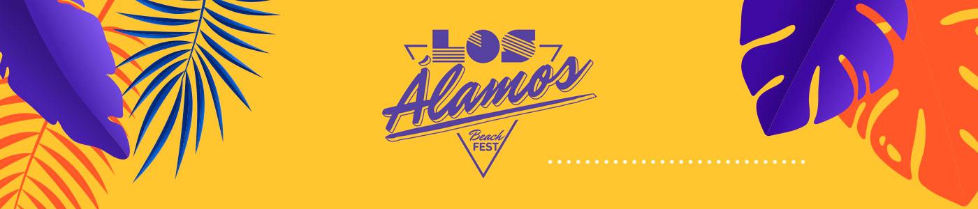 Los Álamos Beach Fest