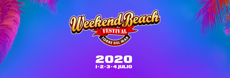 Festival 'Weekend Beach'