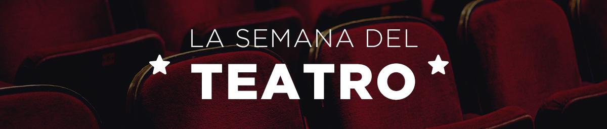 Semana del Teatro