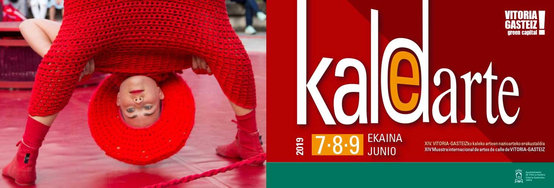 Festival Kaldearte