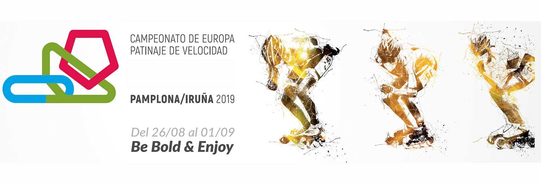 Campeonato de Europa De Patinaje Velocidad