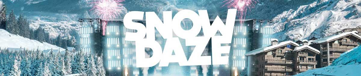 Festival Snowdaze