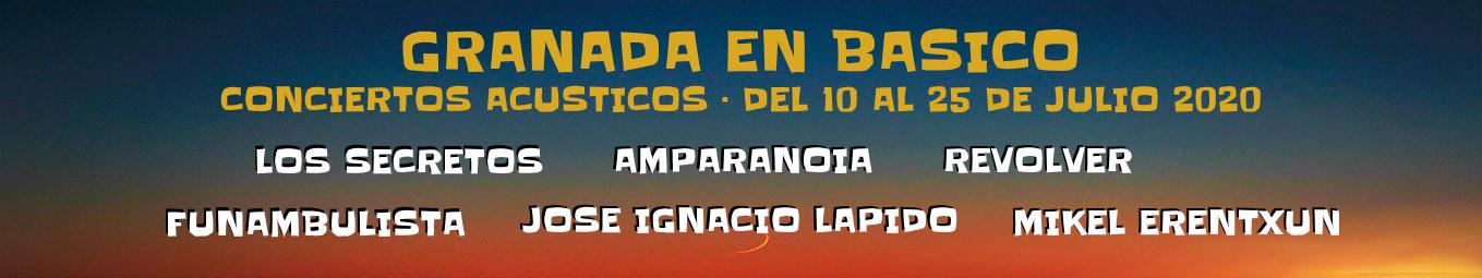 Ciclo Granada en Básico