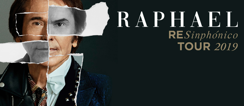 Raphael marca