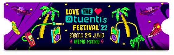 Love The Tuentis