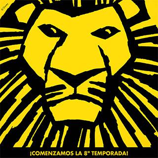 Rey leon 320