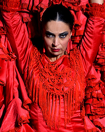 EMOCIONES- TEATRO FLAMENCO MADRID