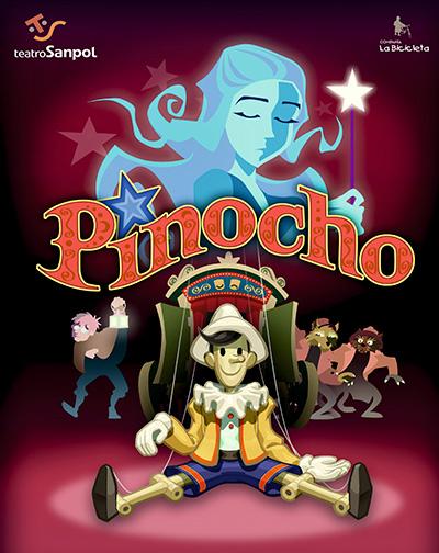 Entradas Pinocho En Madrid El Corte Inglés