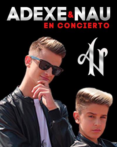 Concierto Adexe   Nau en Granada dedc5ff85cb0