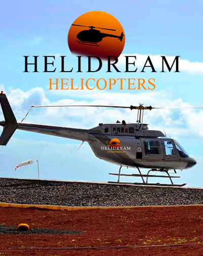 Helidream Helicopters