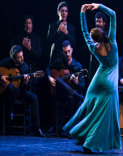 Naturalmente Flamenco
