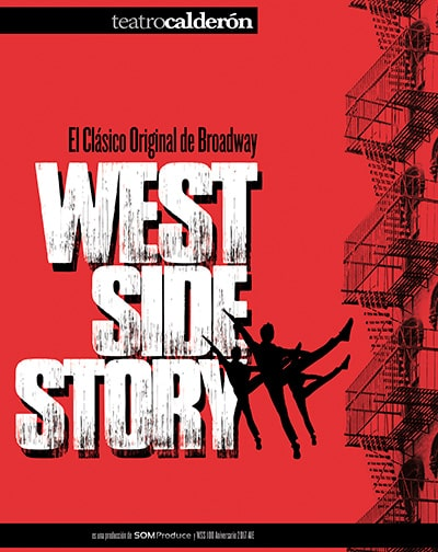 West Side Story en Madrid