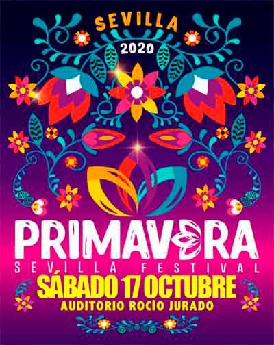 Primavera Sevilla Festival